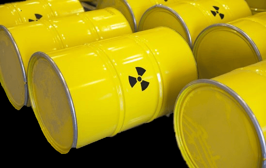 radioactive material packaging and shipping service